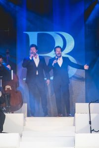 Events Production | Event - Michael Ball & Alfie Boe - 11