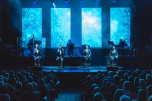 Events Production Liverpool | Event - Collabro, Liverpool - 4