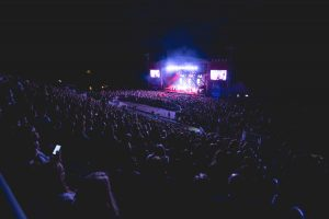 Events Production Yorkshire | Event - Jess Glynne - 45