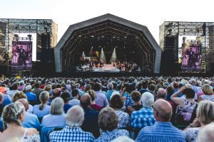 Events Production Lincoln | Event - Michael Ball & Alfie Boe - 12