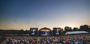 Events Production Lincoln | Event - Michael Ball & Alfie Boe - 30