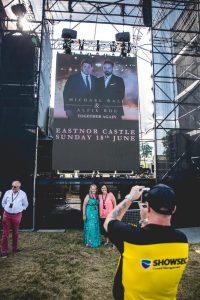 Events Production Worcester | Event - Michael Ball & Alfie Boe - 1
