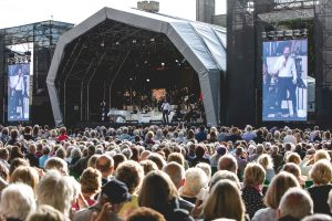 Events Production Lincoln | Event - Michael Ball & Alfie Boe - 18