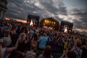 Events Production London | Event - Greenwich Music Time - Alexander O'Neal - 76