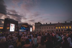 Events Production London | Event - Greenwich Music Time - Alexander O'Neal - 77