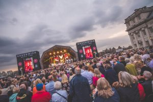 Events Production London | Event - Greenwich Music Time - Michael Ball & Alfie Boe - 44