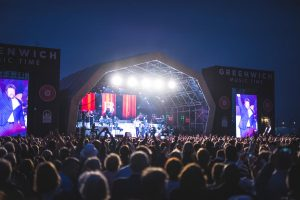 Events Production London | Event - Greenwich Music Time - Michael Ball & Alfie Boe - 53