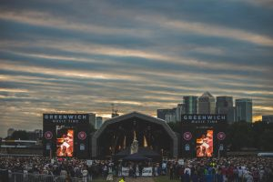 Events Production London | Event - Greenwich Music Time - Cliff Richard - 44