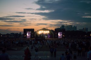 Events Production London | Event - Greenwich Music Time - The Jacksons - 54