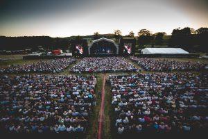 Events Production Shropshire | Event - Cliff Richard - 33