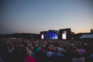 Events Production Shropshire | Event - Cliff Richard - 41