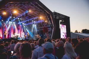 Events Production Shropshire | Event - Cliff Richard - 42