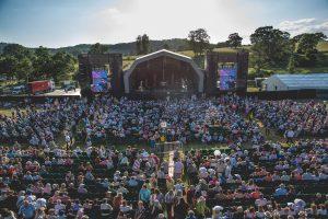 Events Production Shropshire | Event - Cliff Richard - 7