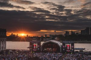 Events Production London | Event - Greenwich Music Time