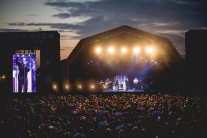 Events Production London | Event - Greenwich Music Time - The Jacksons - 25