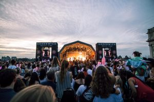 Events Production London | Event - Greenwich Music Time - Little Mix - 81