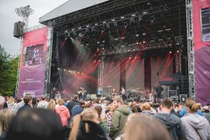 Events Production Yorkshire | Event - Jess Glynne - 13
