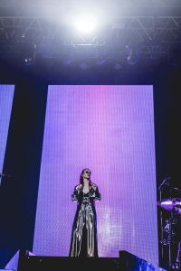 Events Production Yorkshire | Event - Jess Glynne - 31