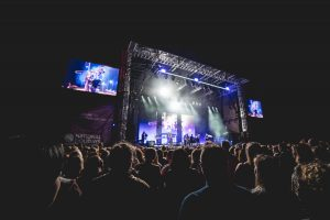 Events Production Yorkshire | Event - Jess Glynne - 51