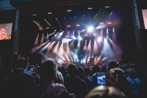 Events Production Yorkshire | Event - Kaiser Chiefs - 10
