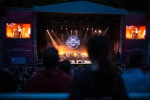 Events Production Yorkshire | Event - Kaiser Chiefs - 12