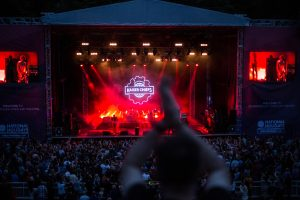 Events Production Yorkshire | Event - Kaiser Chiefs - 13