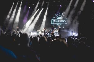 Events Production Yorkshire | Event - Kaiser Chiefs - 15