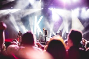 Events Production Yorkshire | Event - Kaiser Chiefs - 18