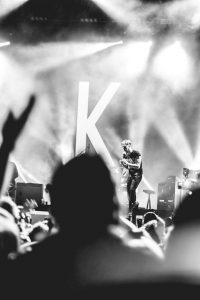 Events Production Yorkshire | Event - Kaiser Chiefs - 19