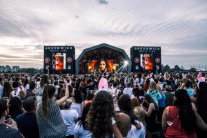 Events Production London | Event - Greenwich Music Time - Little Mix - 67